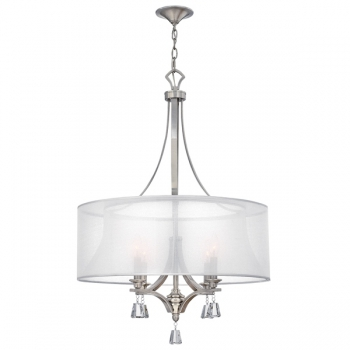 Mime 4lt lampa wisząca Hinkley elstead lighting